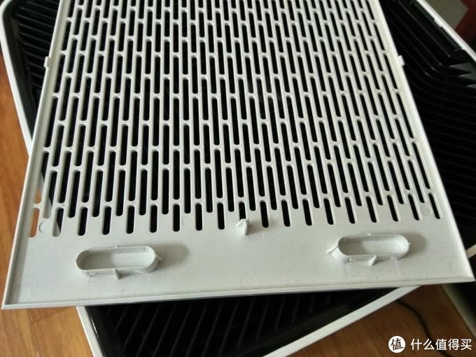为了节约耗材,我又买了台空气净化器:贝昂X7静电式空气净化器长测体验