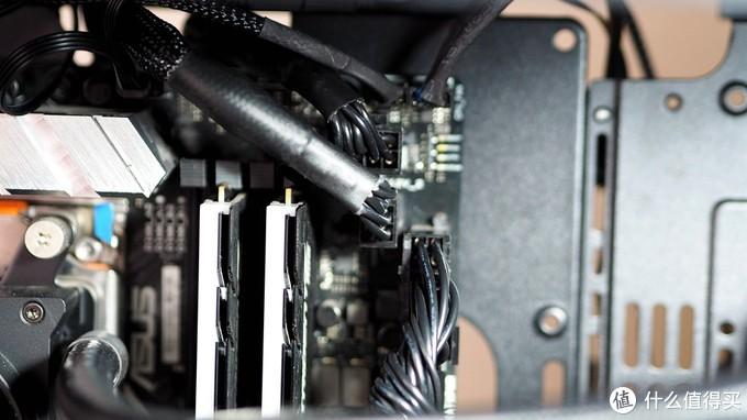终于发挥出全性能的主机——安钛克HCG 850W金牌全模组电源开箱
