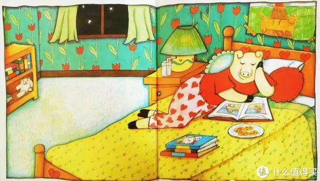 读过1000本童书的儿童心理咨询师,四大维度教你如何选童书(下)