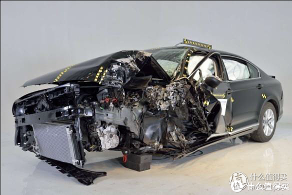 德系车真的比日系车更安全?迈腾、凯美瑞、雅阁C-IASI安全测试结果解读