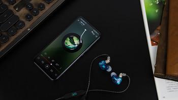 qdc海王星蓝牙版耳机使用总结(音质|蓝牙|模式)