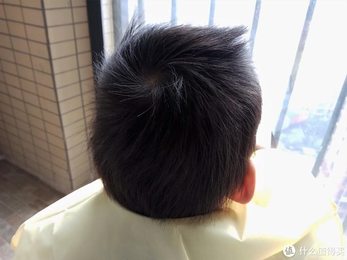 宝宝理发头疼事?好孩子婴幼儿理发器帮你解决