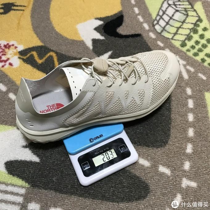 百搭!好价!THE NORTH FACE 2YA9 徒步鞋