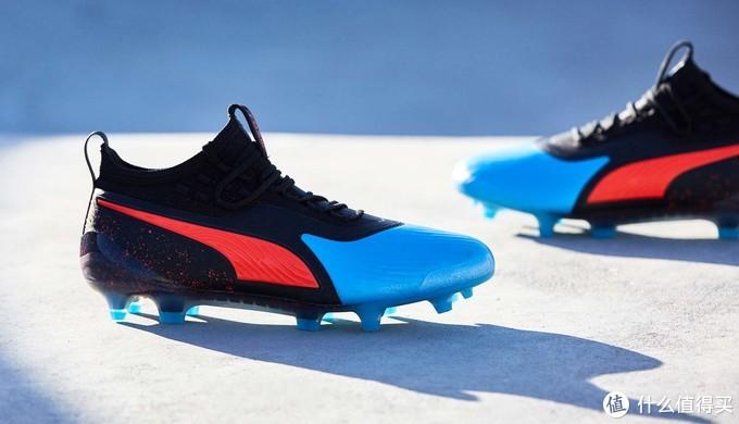 真赛场无双:PUMA 彪马 推出 全新 One 19.1 FG AG 足球鞋180英镑(约合人民币1600元)