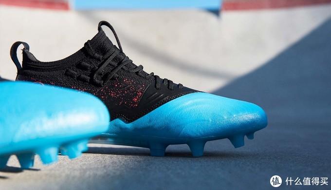 真赛场无双:PUMA 彪马 推出 全新 One 19.1 FG AG 足球鞋