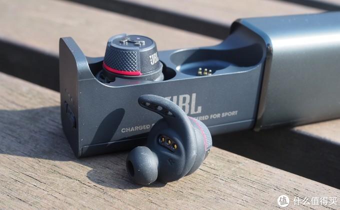 重塑音乐,为运动而生— JBL UA FLASH 真无线运动耳使用体验