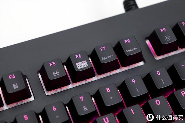 醉里挑灯看键盘,TT X1 RGB樱桃银轴电竞键盘体验
