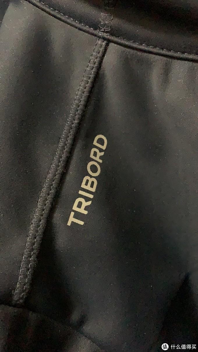 logo Tribord我觉得还不错 , B格自然低于Marmot