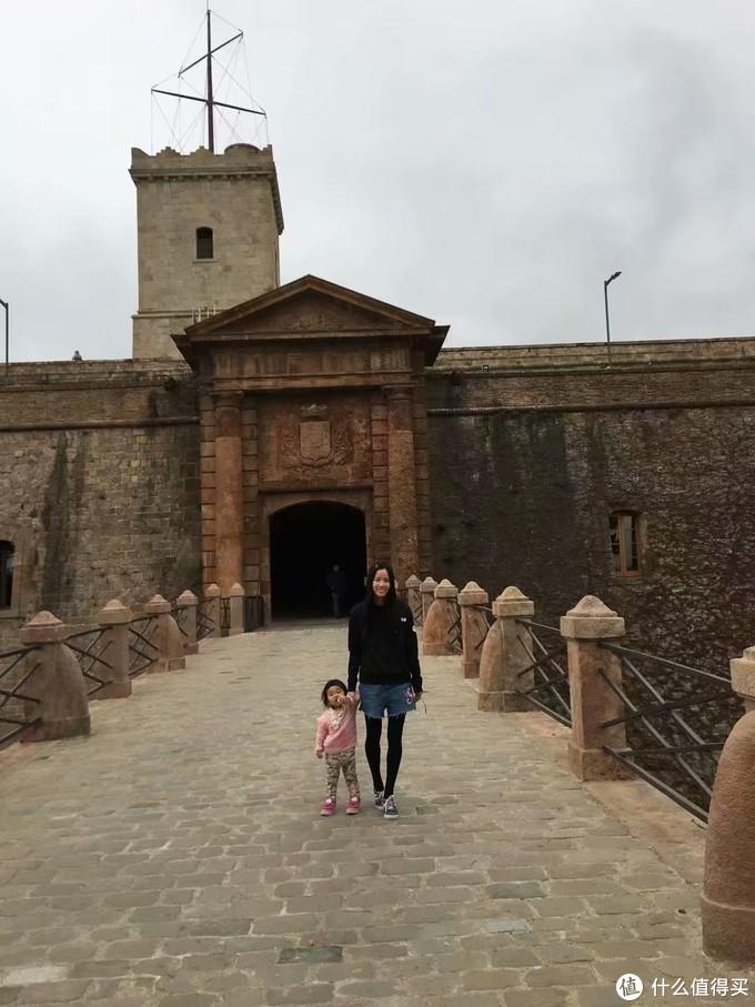 西班牙之旅:身体或灵魂总有一个在路上