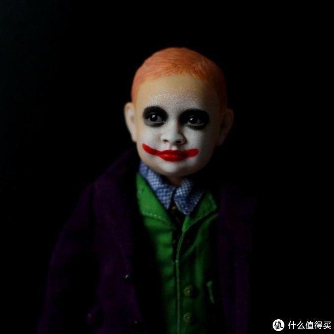 【Joker Baby】小丑宝宝2.0简单预览