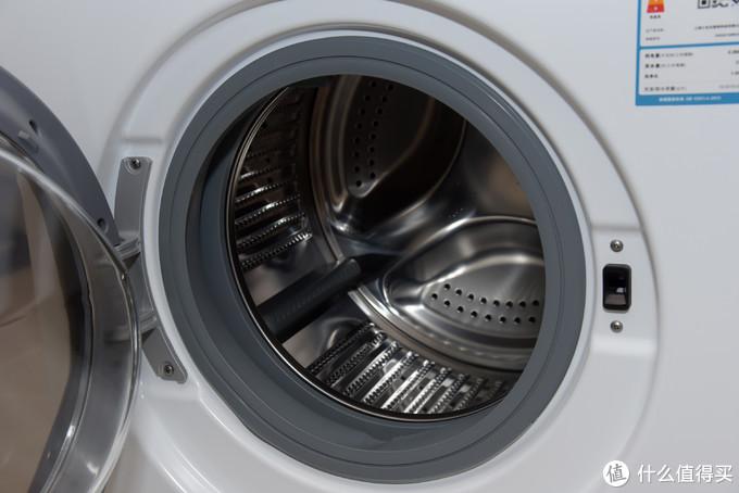 性能强劲、功能齐全、性价比十足——米家互联网洗烘一体机10kg体验评测报告