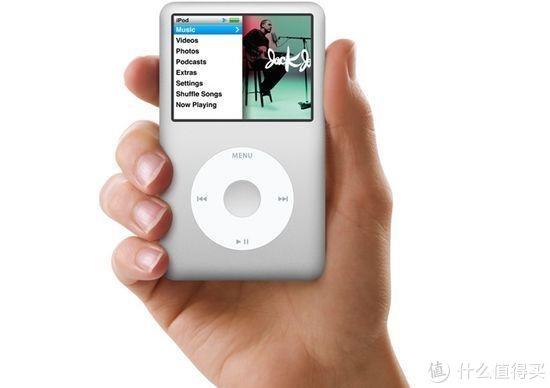 2019年仍旧值得买的iPod—iPod video