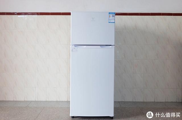 出租房的好搭档 不到800块的云米冰箱用料居然这么足