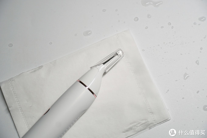 鼻毛去无踪 — SOOCAS 素士 N1 鼻毛修剪器