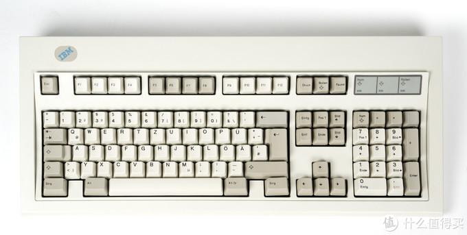 主力键盘之争 -  AJAZZ黑爵 AK510 复古球帽机械键盘