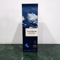 泰斯卡  麦芽威士忌酒使用总结(价格|口感)