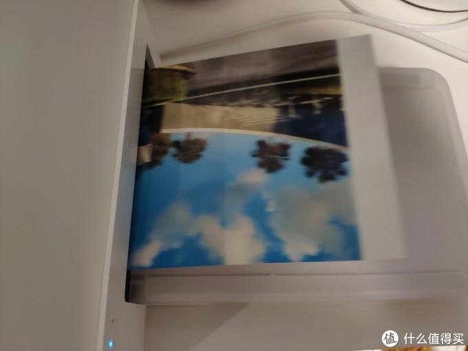 米家照片打印机 开箱