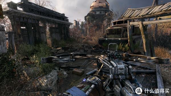 重返游戏:《地铁:离去》从Steam下架,独占Epic Store