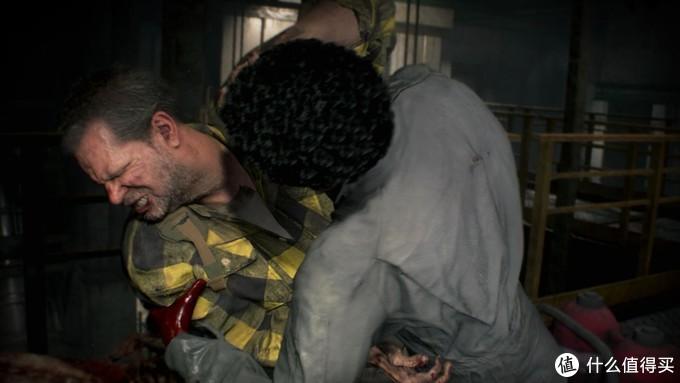 """重返游戏:《生化危机2》重制版""""if剧情线""""2月15日更新"""