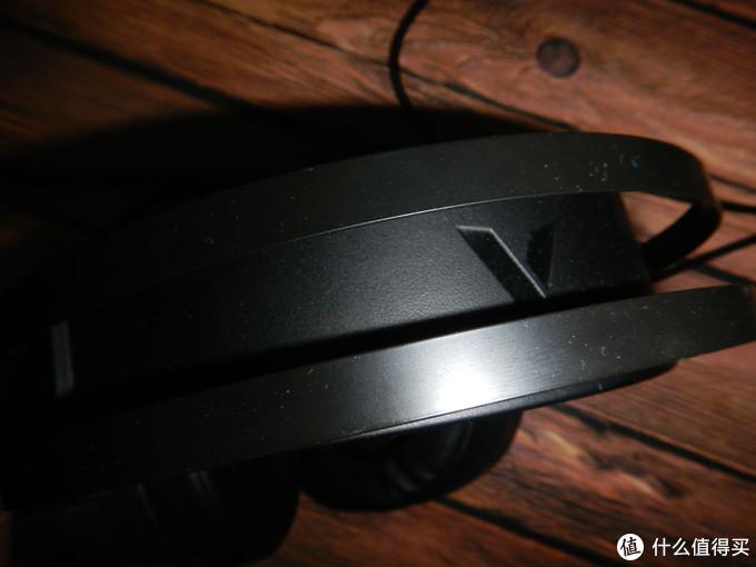 雷柏RBG游戏耳机VH510入手体验
