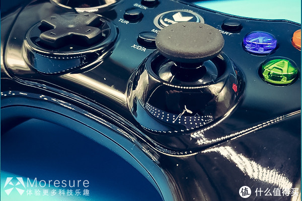 无线套装游戏可以起飞:雷柏无线系列键鼠手柄体验