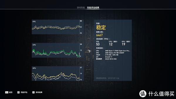 刺客信条·起源 1080p高特效