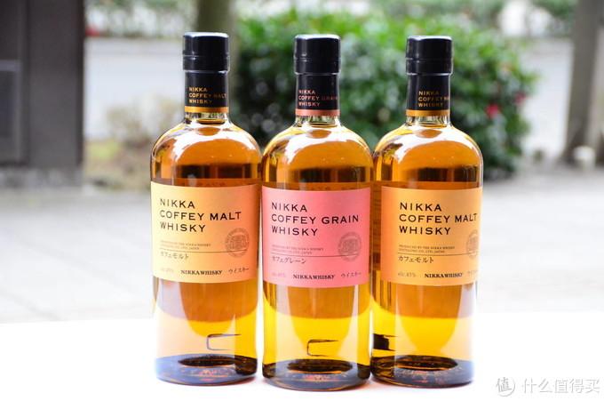 又原酒不足?日本威士忌三大厂新停产名单公布