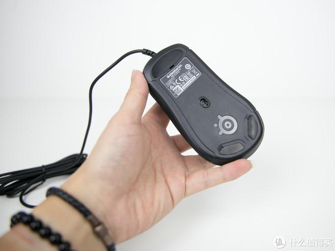 信仰与实力兼具,吃鸡利器SteelSeries 赛睿 Rival 310 PUBG绝地求生鼠标+鼠标垫套装体验