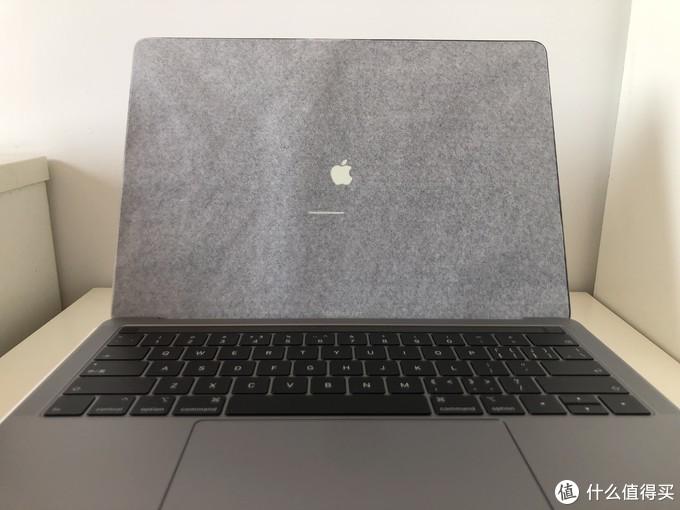 官翻版MacBook Pro18款初体验