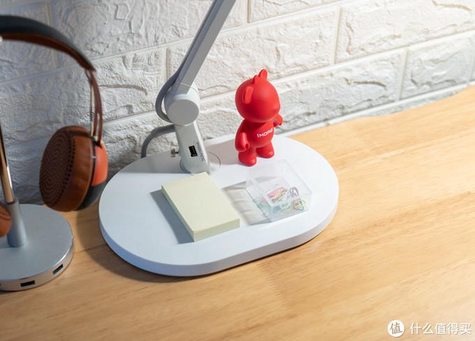 再穷不能穷孩子,2K+的明基WiT MindDuo Plus护眼灯开箱!