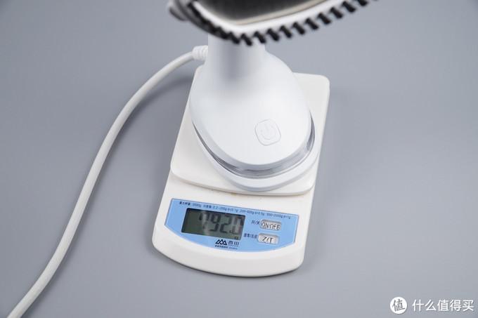 小巧便携易使用——考拉工厂店便手持蒸汽挂烫机评测