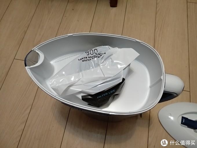 白水鉴心清如许:小测ZeroWater家用净水壶