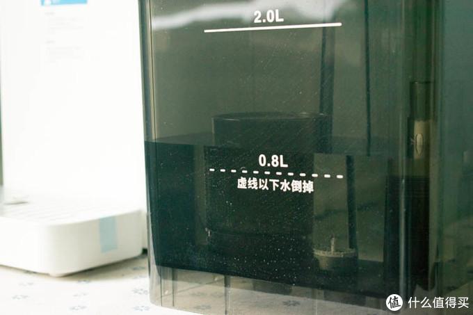 精准水温又快又方便 ,博乐宝B20净饮机体验记