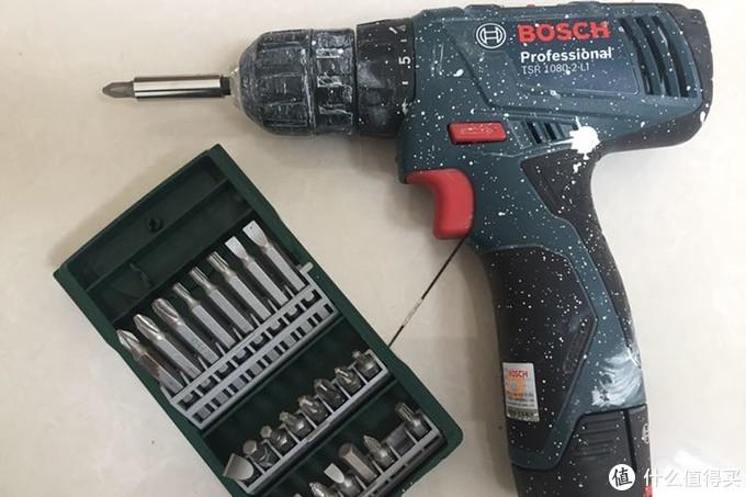 值与不值?为了装修我买了这些工具