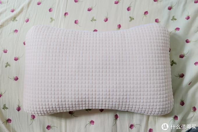 还有很多空间改进的软管枕--菠萝斑马 快眠枕