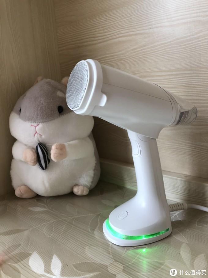 好烫、好烫、好烫——考拉HJ-3002CY手持蒸汽挂烫机试用报告