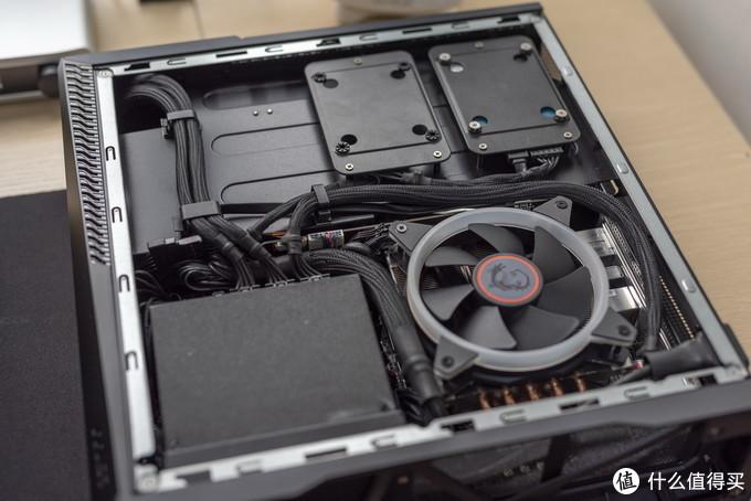 10L大小的高性能ITX小钢炮主机 微星海皇戟X