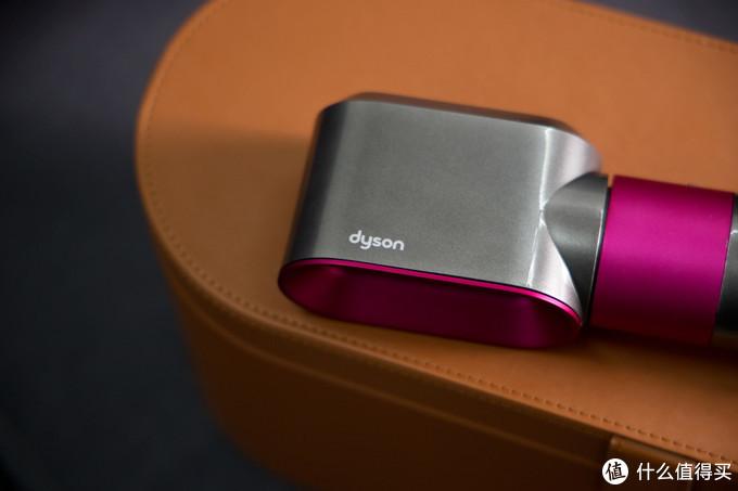 戴森Airwrap美发造型器体验:百变造型拒绝高温焦糊