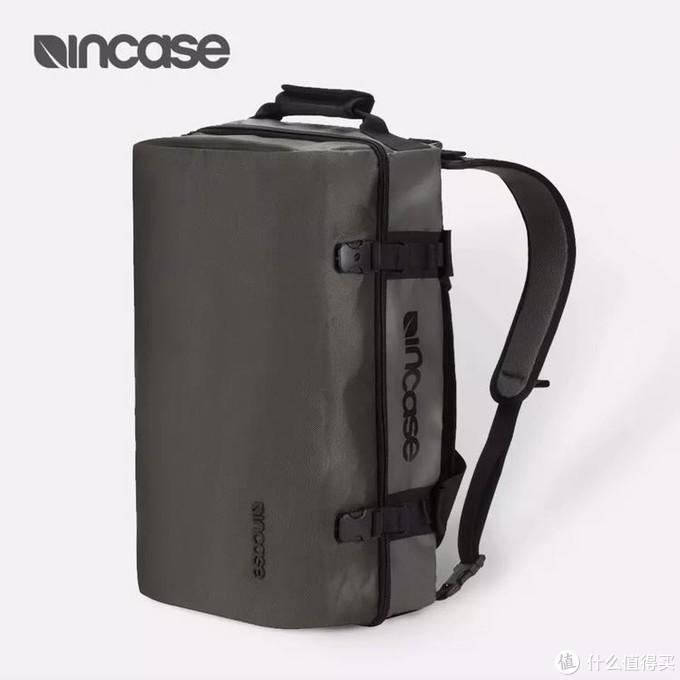 美国INCASE TRACTO 高耐候 苹果 15寸 防风雨多功能电脑旅行箱包