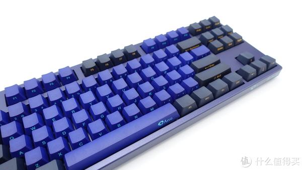 海天一线,妙不可言——Akko艾酷ZERO3087地平线机械键盘使用感受
