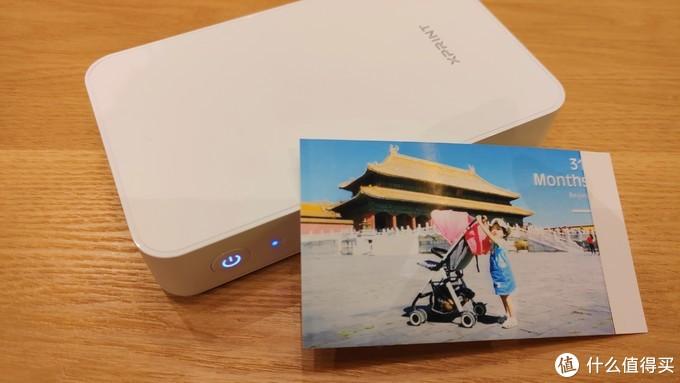 劳动光荣,春节仍在上班的你最美—极印手机照片打印机试用