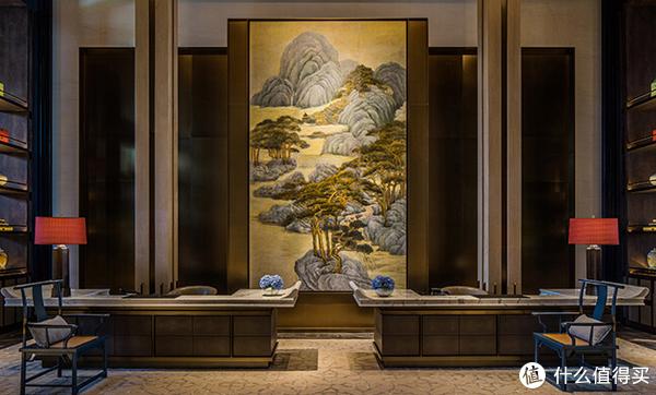 杭州泛海钓鱼台宾馆--江景豪华房