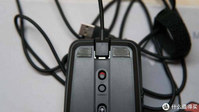 小米双模游戏鼠标体验 数码界的无印良品做的鼠标体验如何?