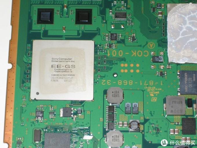 重返游戏:索尼申请CPU ID向下兼容专利,或为PS5做准备