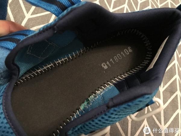 三件四折真划算!ASICS AMPHIBIAN 6儿童运动凉鞋