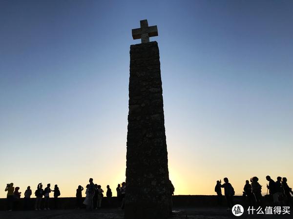 辛特拉的罗卡角,欧洲大陆最西端