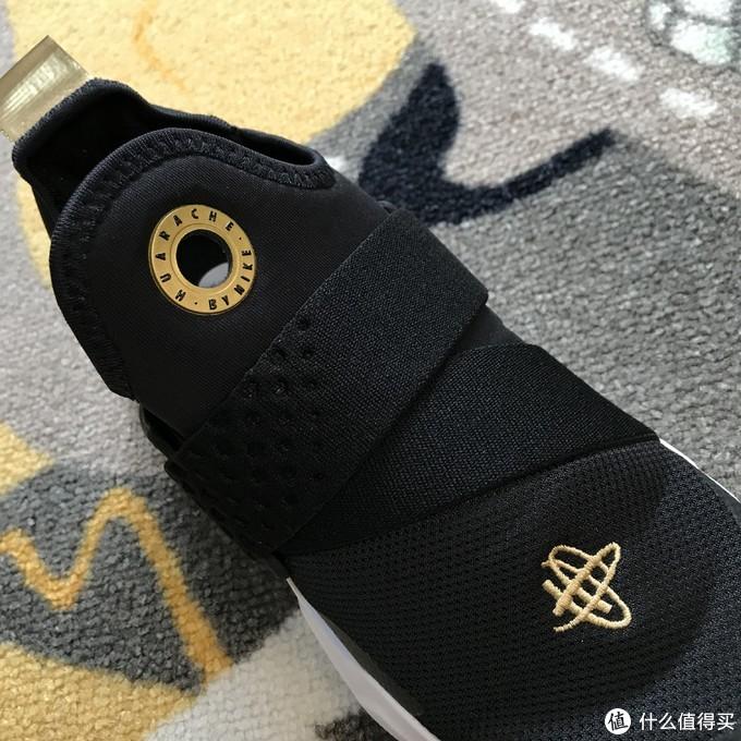 百搭好穿!Nike  Huarache  Extreme童鞋