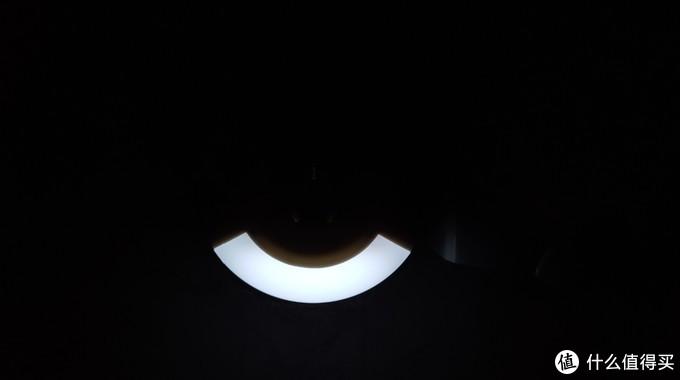 【暮三曦四】35——给爱一点小呵护——品胜led光控感应小夜灯
