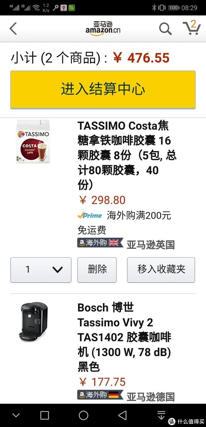 亚马逊价格展示