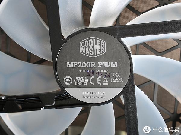 SL600M机箱详细拆解,附垂直风道分析